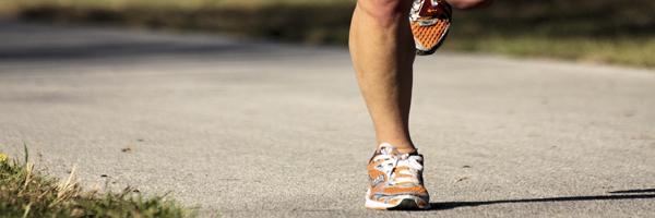 La alimentación en los aficionados al Running