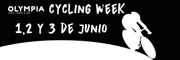 Olympia Cycling Week