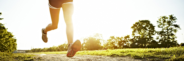 Running al aire libre en Olympia