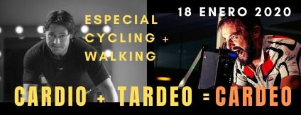 Tardeo Cycling