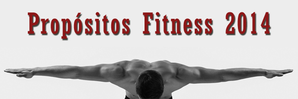 Propósitos Fitness 2014