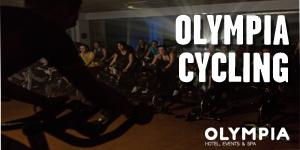 ciclo indoor valencia