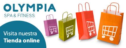tienda online olympia