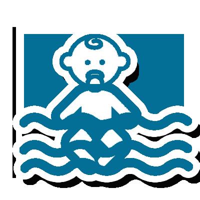 natacion bebes
