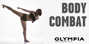 body combat valencia