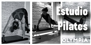 estudio pilates