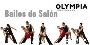 bailes de salon valencia
