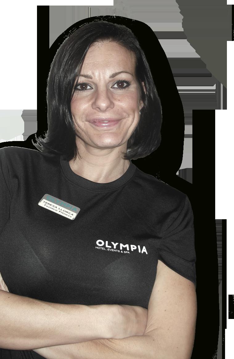 Teresa Llorca