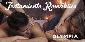 tratamiento romántico valencia